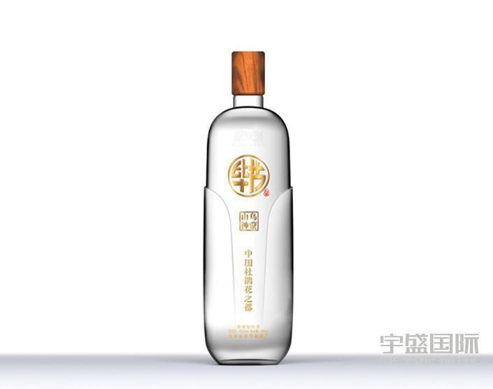白酒系列 liquor series